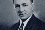 Foster A. Reynolds c.1936; image courtesy of hnwhite.com