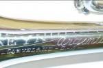 Argenta Trumpet, SN 76877