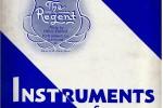 Ohio band Regent  cover