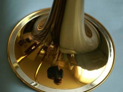 Bronzolyte bell, Contempora trombone