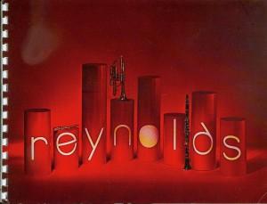 reynolds 1