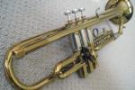 F.A. Reynolds Trumpet
