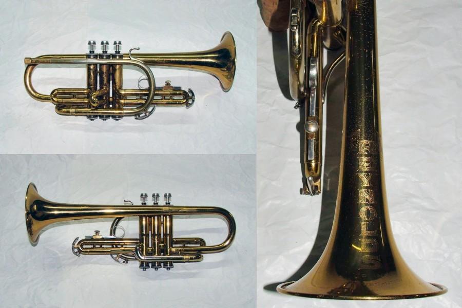 best vintage cornets under $200   Page 2   Trumpet Forum ...