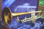 "Contempora ""Leonard Smith Model"" Trumpet"