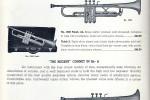 Ohio Band Instrument catalog