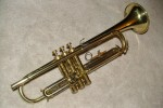 Reynolds Medalist Trumpet
